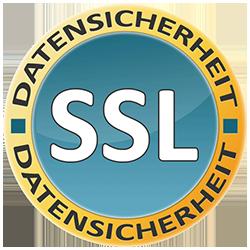 Datensicherheit durch SSL-Verschlüsselung bei Tillmann Druck