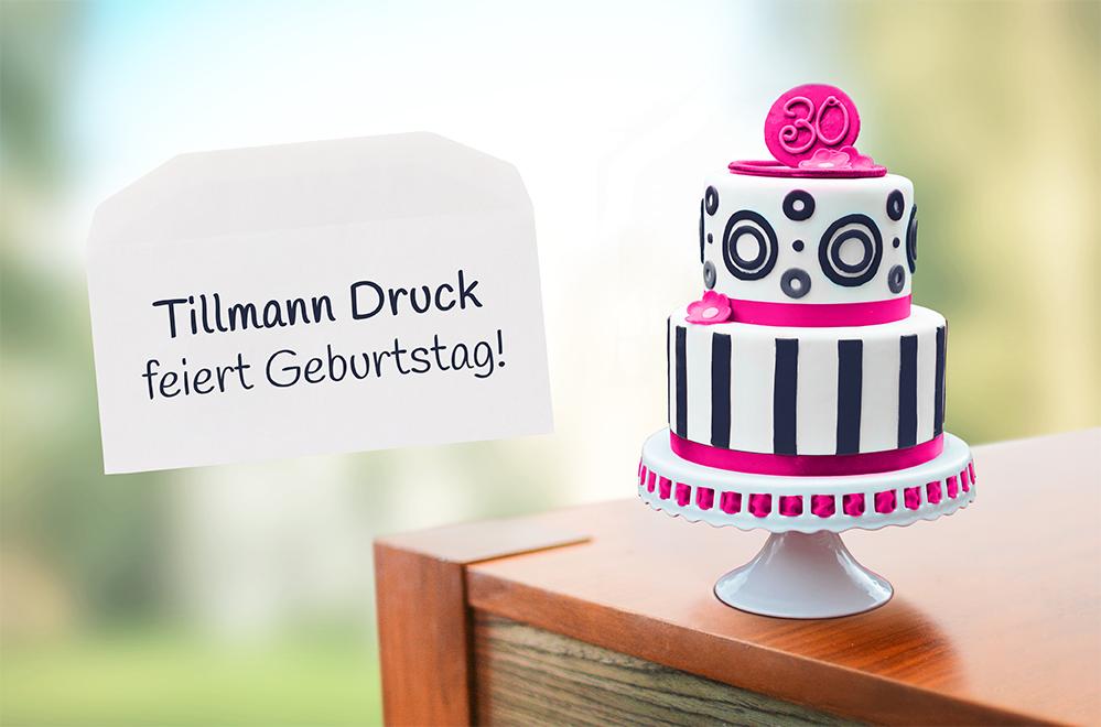 Tillmann Torte