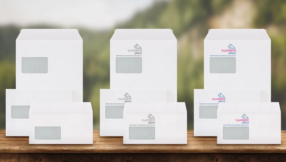 Produkt Packages Zusammenfassung