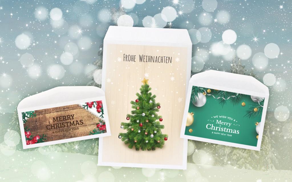 Beitragsbild Weihnachtskarten